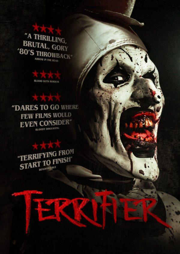 Gã Hề Điên Loạn - Terrifier (2017)