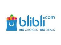 Inilah 8 Alasan Mengapa Anda Harus Belanja Di Toko Online BliBli.com
