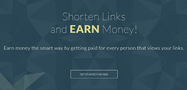 موقع Linkishring لربح من إختصار روابط