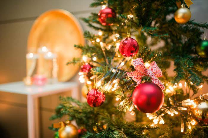 Decoração de eventos natal VISI VICI
