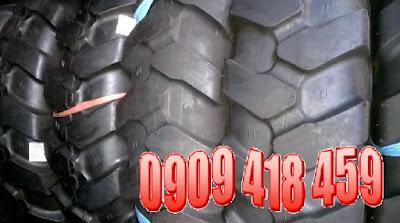 Vỏ xe xúc lật 10-16.5 giá rẻ tại tphcm