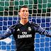 Real Madrid no puede con el Legia