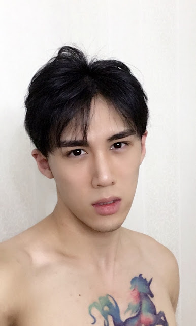 Zhang Shen (張申) Webcam Scandal