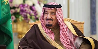 Raja Salman Pidato di DPR Hari Ini, Begini Pandangannya tentang Demokrasi