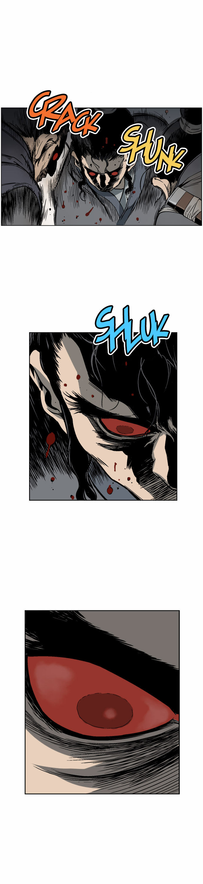 Gosu (The Master) - Chapter 45