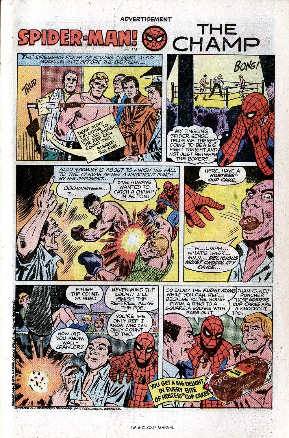 Ghost Rider (1973) Issue #23 #23 - English 31