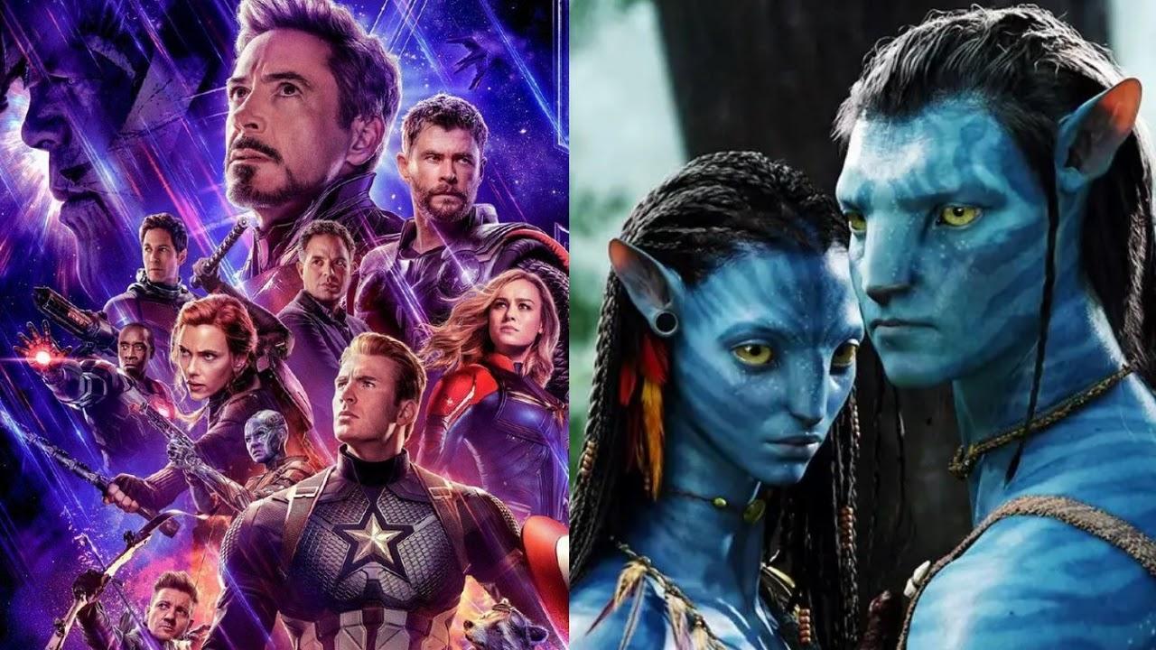James Cameron diz que Avatar 2 ultrapassará bilheteria de Vingadores: Ultimato