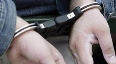 Σύλληψη ενός 22χρονου τα ξημερώματα στην Ηουμενίτσα