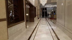 Winford Hotel and Casino Hallway Peak