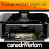 Canon PIXMA MG8120 Driver Download - For Mac, Windows And Linux