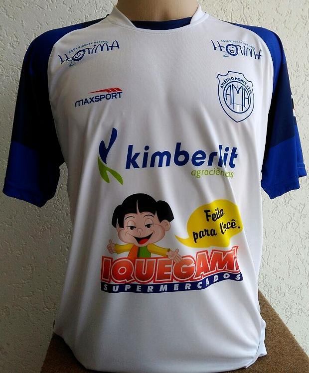 d12dc84231 Compre camisas de clubes brasileiros e de clubes internacionais e seleções  de futebol