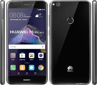 Harga Huawei P8 Lite Terbaru 2017