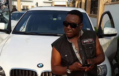 armed robbers attack mr ibu house lagos