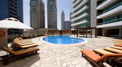 Time Oak Hotel And Suites - Dubai