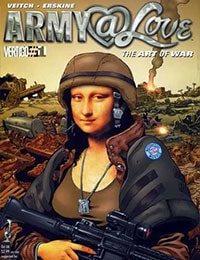 Army @ Love (2008)