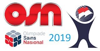 Jadwal dan Lokasi Olimpiade Sains Nasional (OSN) 2019
