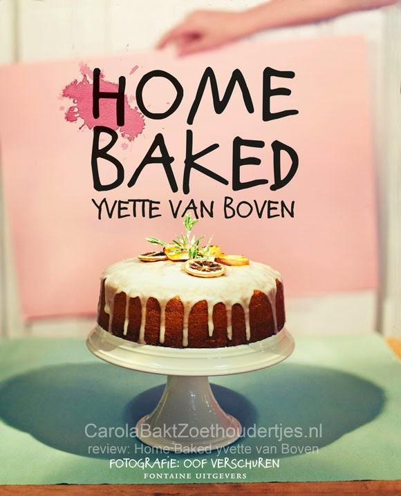 Appeltaart van Yvette van Boven uit Home Baked