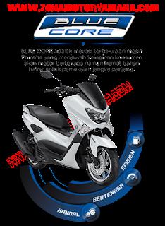 Gambar Motor Yamaha Nmax