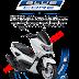 Yamaha NMax ABS (Non ABS)