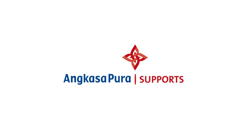 Lowongan Terkini PT Angkasa Pura Support Minimal Tamatan SMK