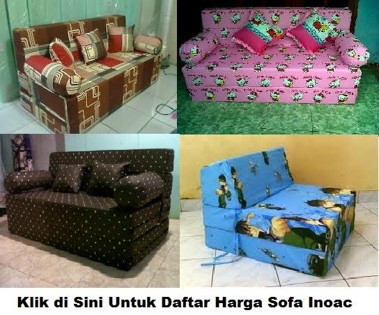 Sofa Bed Kasur Busa Lipat Inoac Jakarta White For Office Distributor Resmi Klik Untuk Melihat Daftar Harga