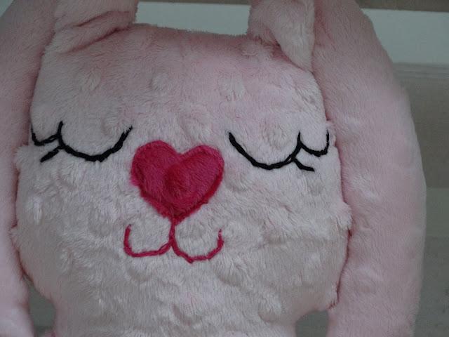 baletnica kotek róż przytulanka 7