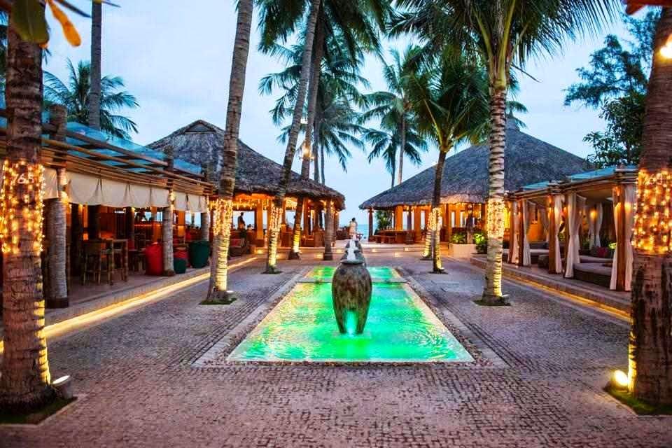 Sailing Club - Nha Trang
