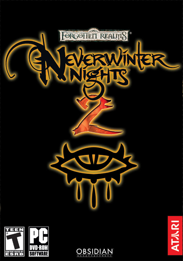 Neverwinter Nights 2 Complete - Download Full - Free GoG ...