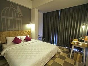 5 Daftar Hotel Murah di Bandung Lengkap dengan Alamat - Hotel The 101 Dago