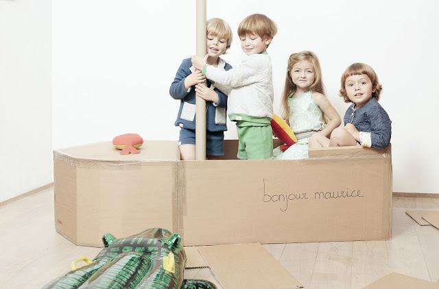 vetement reversible pour enfants belges
