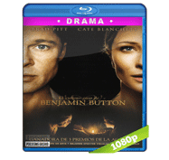 El Curioso Caso de Benjamin Button (2008) Full HD BRRip 1080p Audio Dual Latino/Ingles 5.1