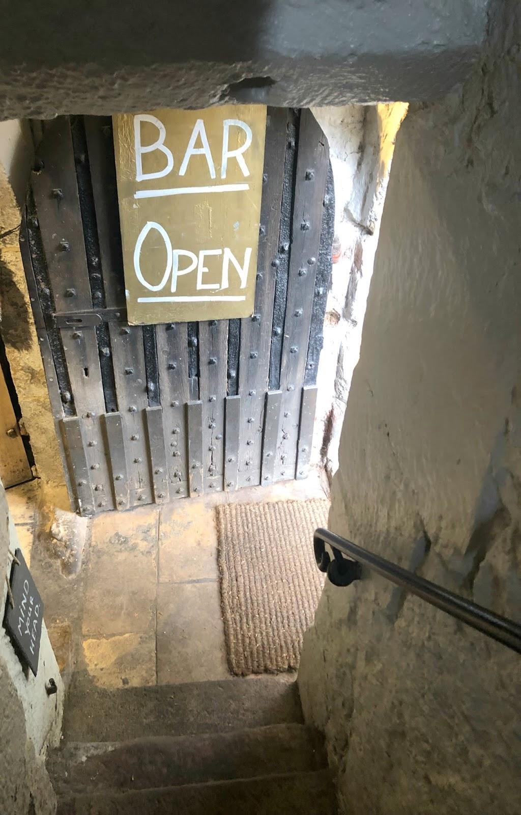 Corbridge Northumberland - Micro Pub Pele