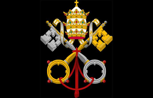 tahta suci lambang