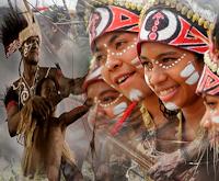 Keunikan-Sejarah-budaya-adat-istiadat-Suku-Papua-berasal-dari-Irian-Jaya