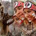 Keunikan Sejarah budaya adat istiadat Suku Papua berasal dari Irian Jaya