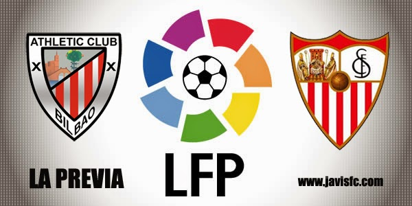 Previa Athletic Club de Bilbao Vs Sevilla FC