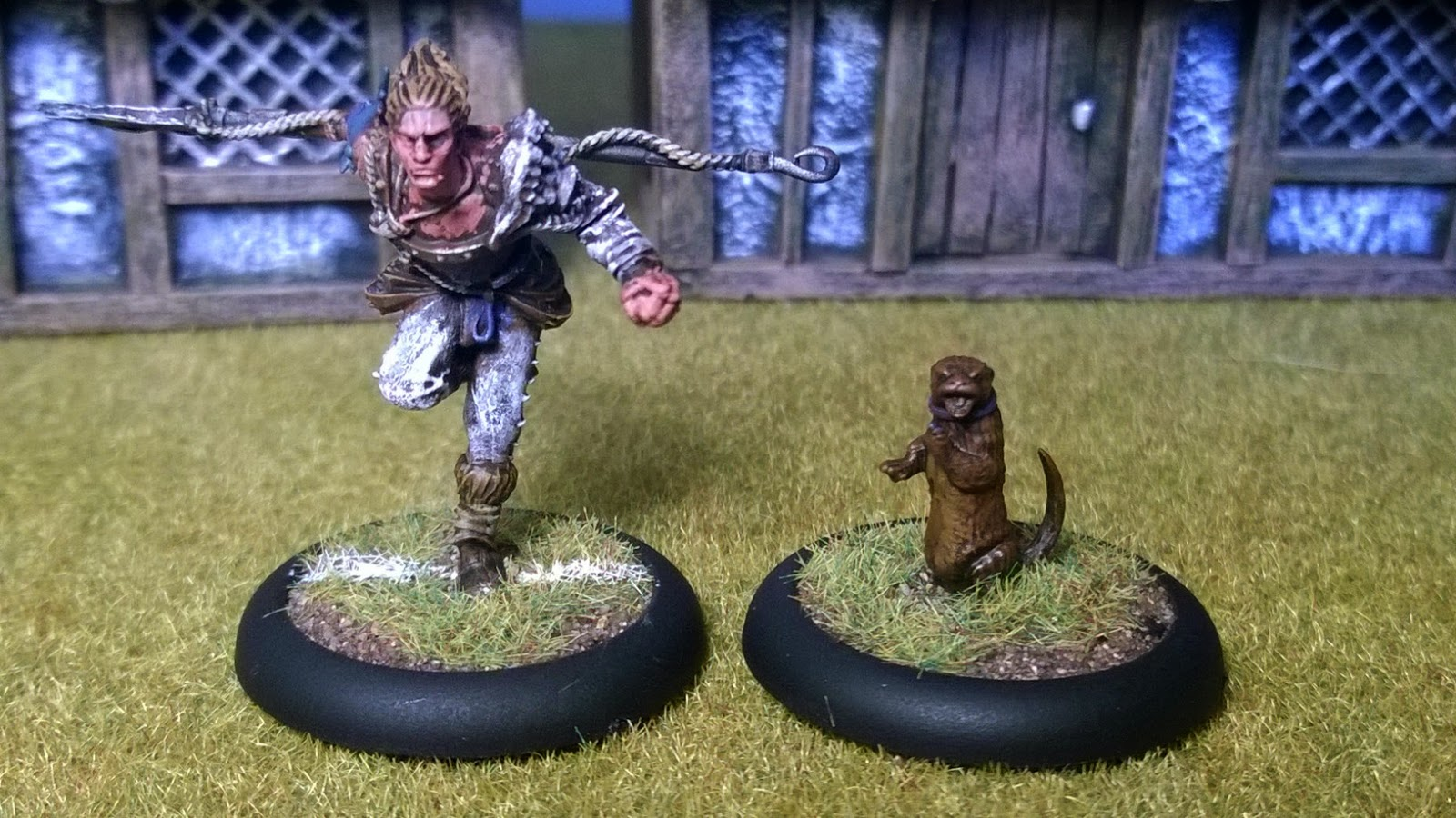 shark salt fishermen's guild ball guildball