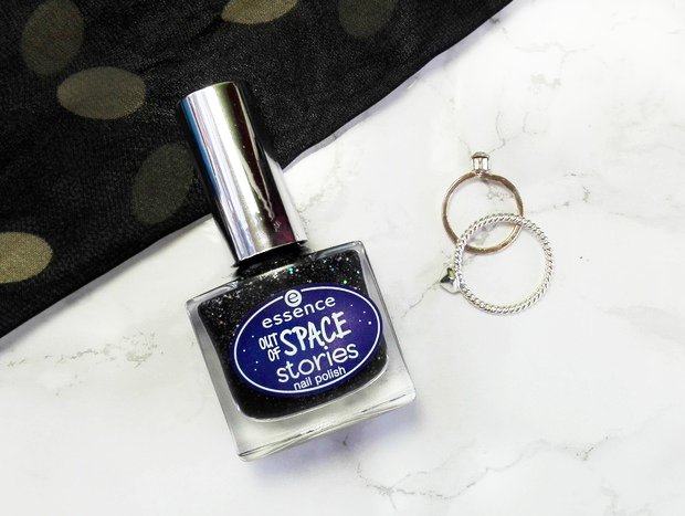 Essence Out of Space Stories Nail Polish 07 1000 Light Years Away