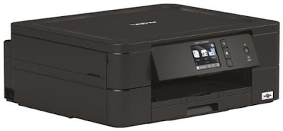 Brother DCP-J772DW Driver Download