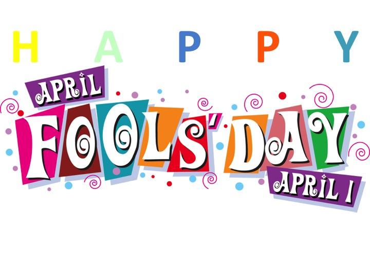 Compartiendo Mi Opinion Hoy 1 De Abril Se Celebra En Estados Unidos