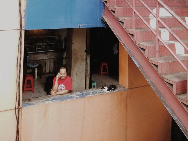 Alamat-Jakarta-Creative-Hub