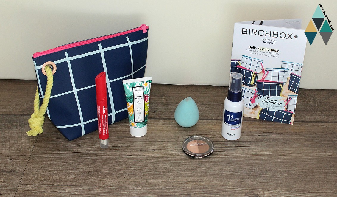 test de box birchbox