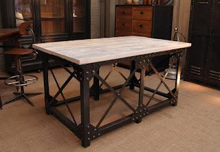 Выгодное производство мебели из металла