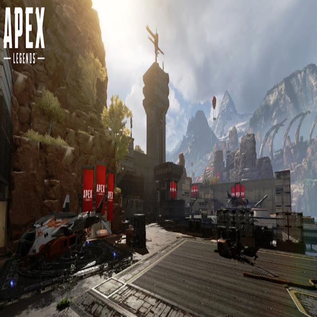 تحميل لعبة Apex Legends للكمبيوتر وبلاي ستيشن واكس بوكس برابط مباشر