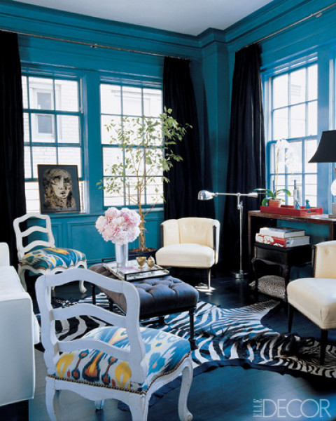South shore decorating blog trendy teal rooms and decor - Matelas dunlopillo trendy room 24 ...