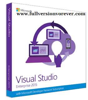 latest free version of Download Microsoft Visual Studio 2015 Enterprise edition with key full version