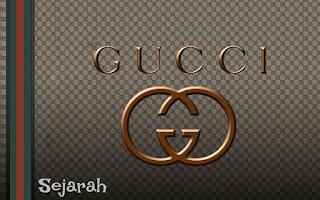 Cerita dam Sejarah Merek Brand Gucci