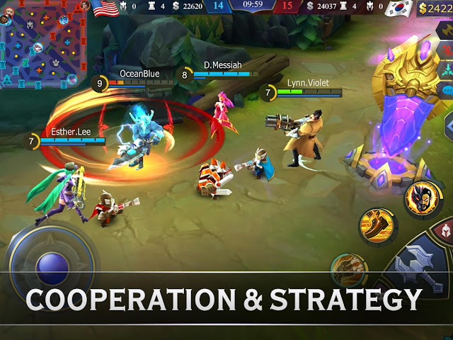 Tautan permanen http://www.xcodeplus.net/2017/08/mobile-legends-game-moba-android.html