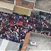 Con 2 helicópteros y 1500 policías, impiden linchamiento de ladrón en Milpa Alta
