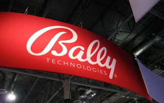 Bally Technologies History